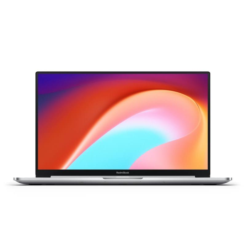 새로운 Xiaomi Redmibook 14 II Ryzen 버전 노트북 AMD Ryzen 5 4500U 14 인치 Windows 10 16GB/8GB DDR4 512GB SSD Mi Redmibook