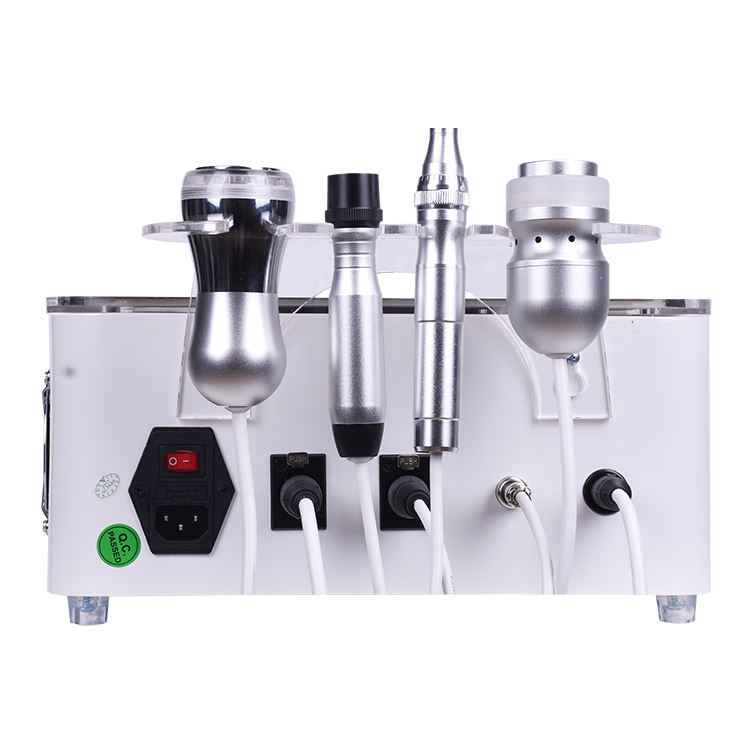 Needle Mesotherapy Skin Electroporation Machine