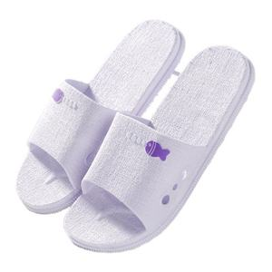 Women summer men lovers wear non-slip soft bottom bath bath thick bottom beach slippers