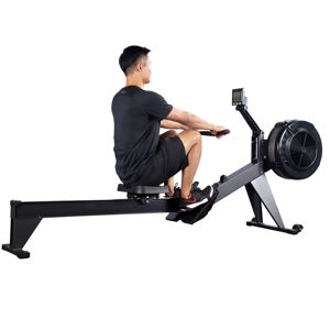 Vimdo Nova Geração CrossFit Gym Equipment Air Rower Remo Máquina Comercial para Fitness