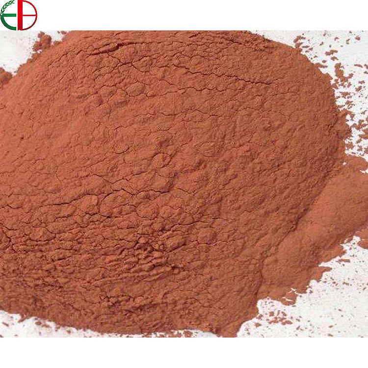 Supply High Quality Pure Copper Powder EB00216