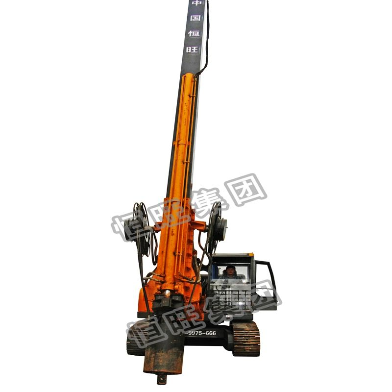 Best Quality Earth Auger/Ground Driller/Post Hole Digger Available for Sale - LUHENG