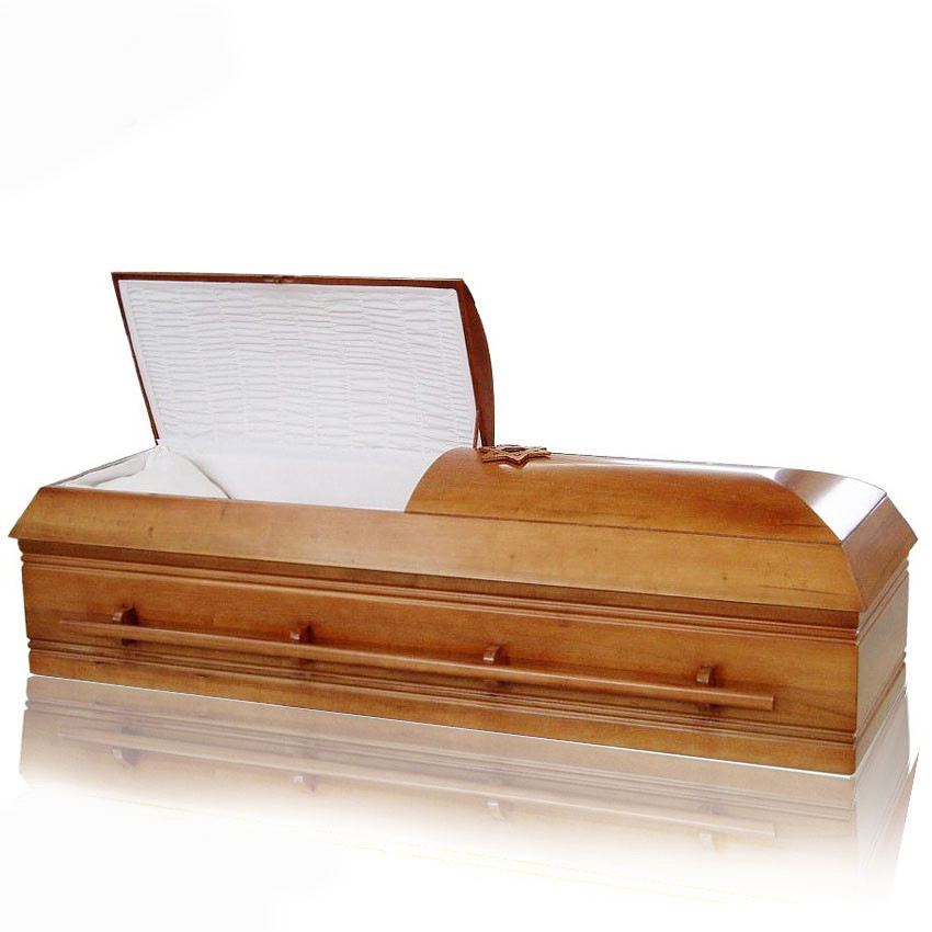 funeral fitting coffin handle glass casket