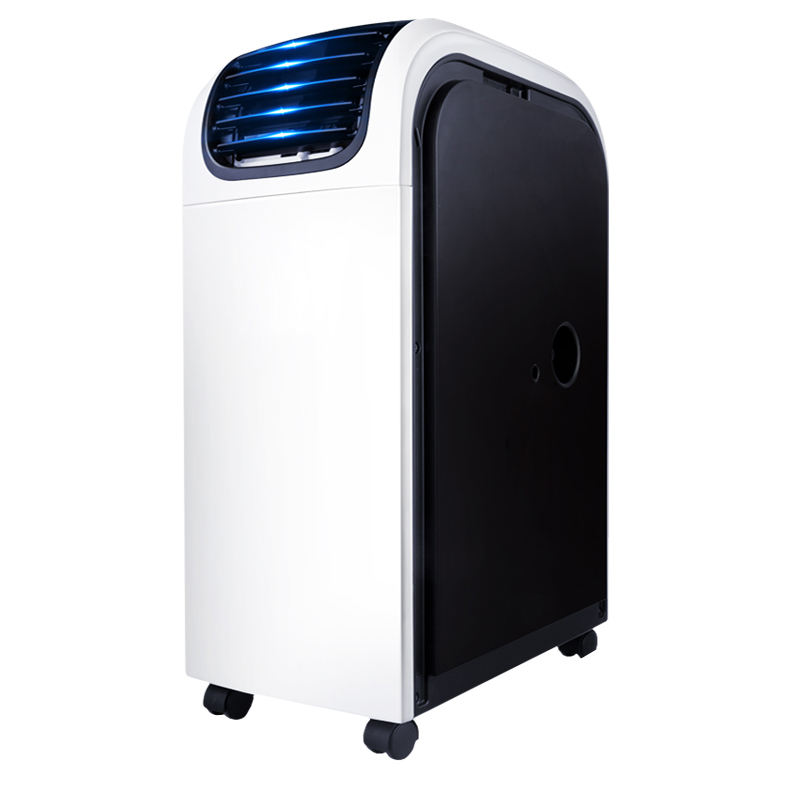 14000 BTU Cooling Heating Room Mini Portable Compact Air Conditioner