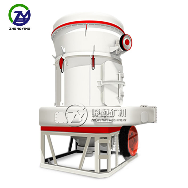 Limestone Powder Grinding Machine European Grinding Mill