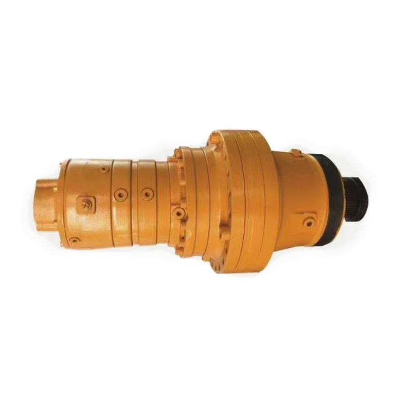 Best chinese wholesalers gearbox hydraulic motor for Construction machinery