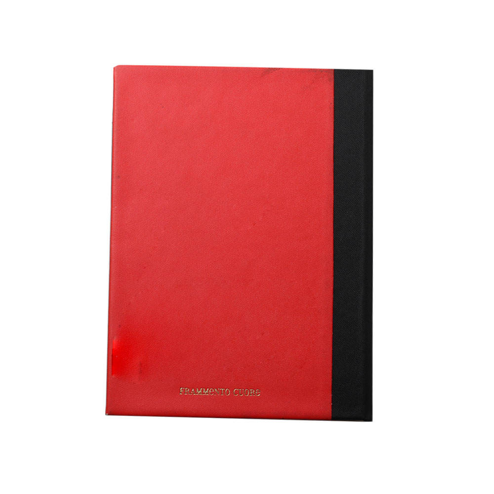 High Quality Students Diary Note Book with Calculator New Style Diary Note Book