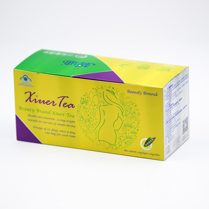 slimming tea private label