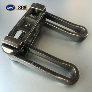 X348 X458 X678 698 F160 drop Forged Link Chain For Conveyor Line