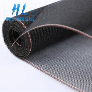 Fiberglass window screen One way vision fiberglass roller insect window fly screen