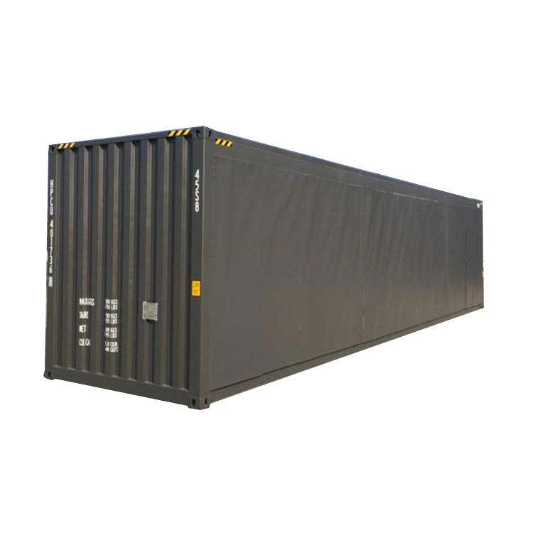 barrier-free facilities modular units good sealing show container