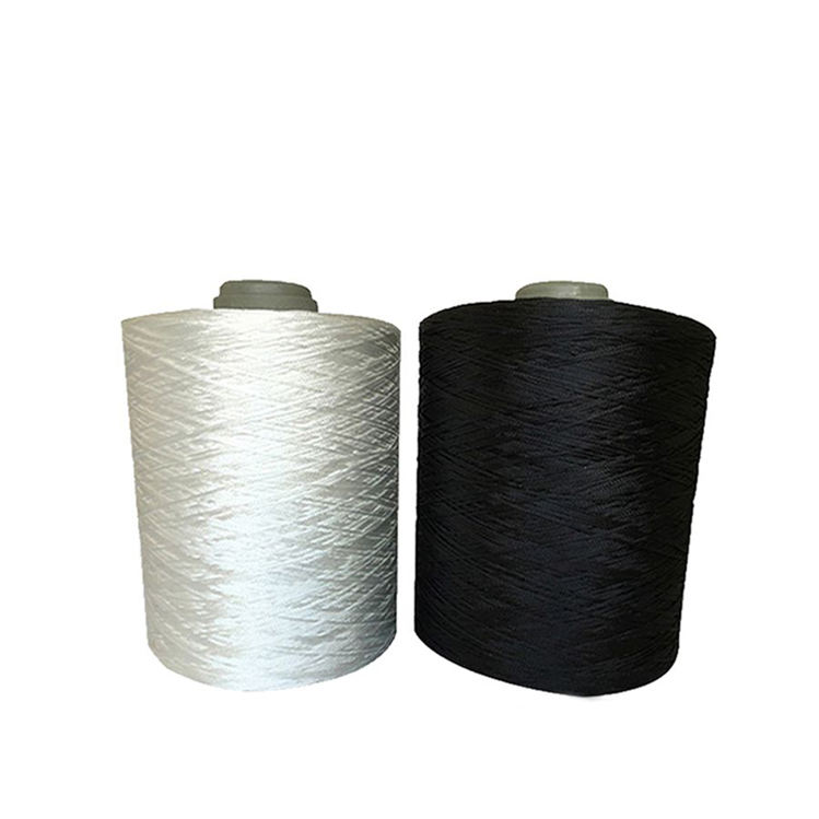 New Customized 100% Polyester Embroidery Thread