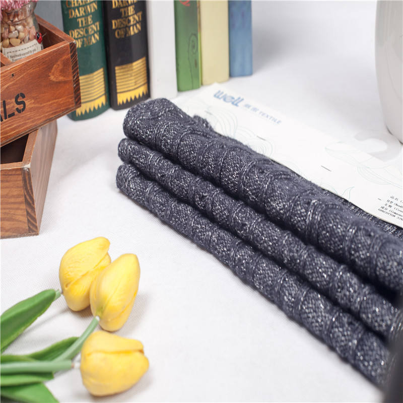 2019 New Hot High Quality 100% polyester fancy yarns