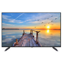 Television 43inch 4k UHD 43'' hotel led smart tv show