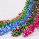 2020 New Arrives Christmas Tinsel Festival Wedding Party Decoration Xmas Garland Ornament
