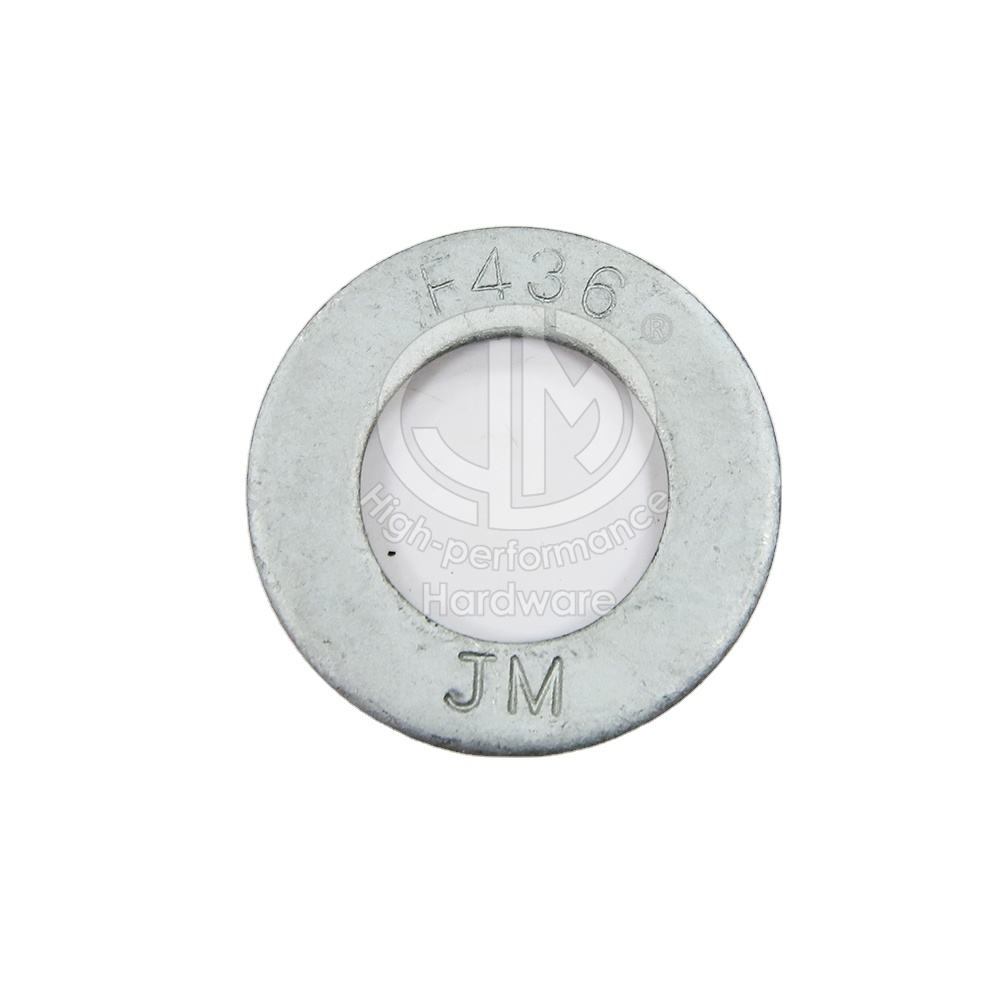 ASME B18.22.1 Flat USS/ SAE Washer Making Machine