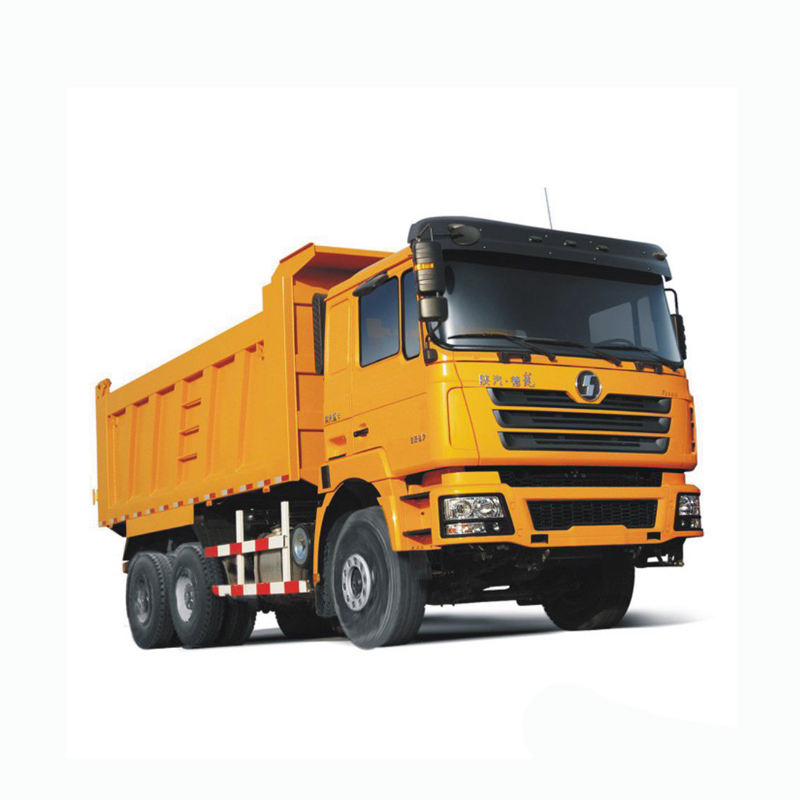 SHACMAN Superior Quality F2000 6X4 Dump Truck From Shanghai