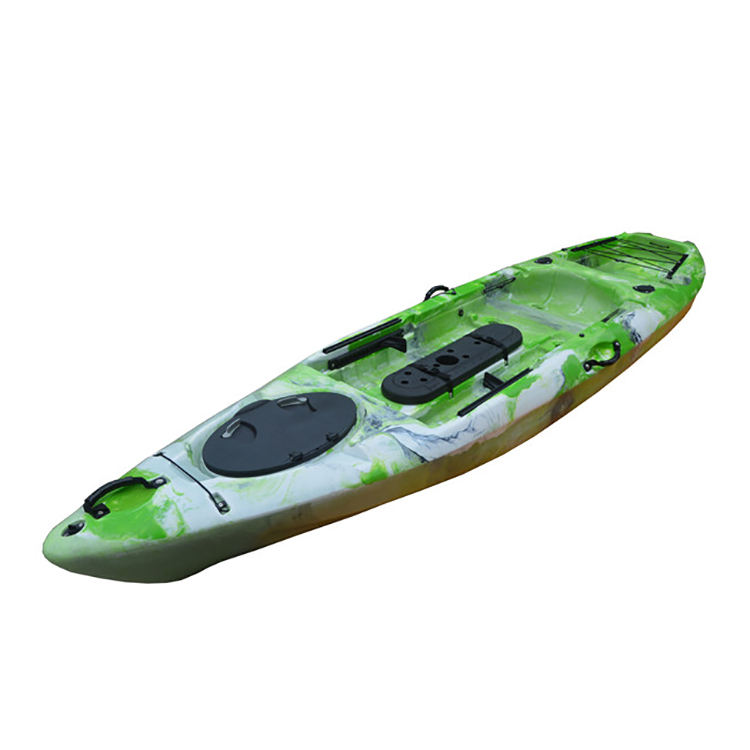 Hot sale kayak small single seat ocean kayak