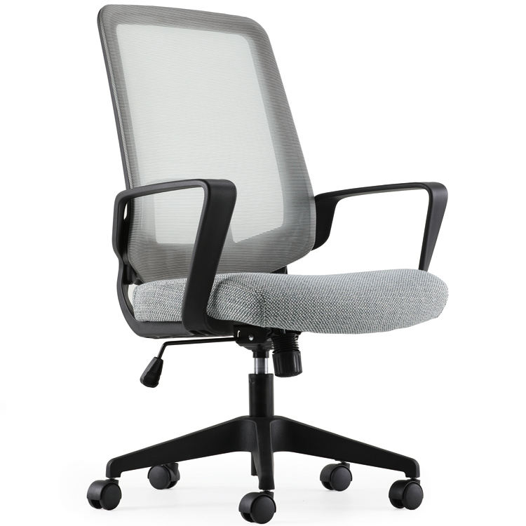 Height Adjustable Fancy Cheap Mesh Office Chairs