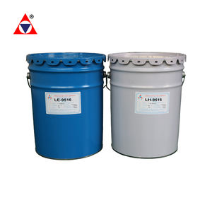 Clear Epoxy Resin of Liquid Epoxy and Hardner for dry type transformer and electrical insulation