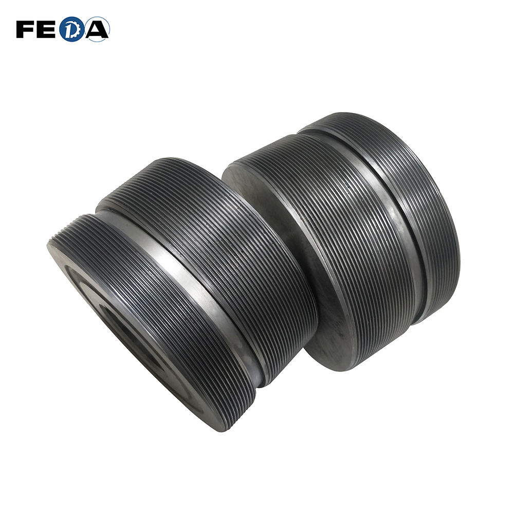 FEDA thread rolling round die thread rolling flat dies cnc machine rolling tools