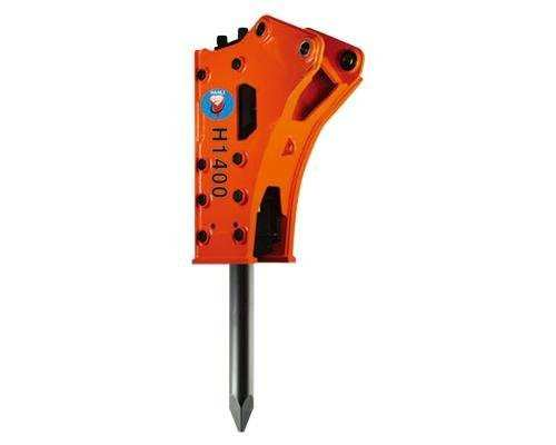 hydraulic hammer breaker for mini excavator use