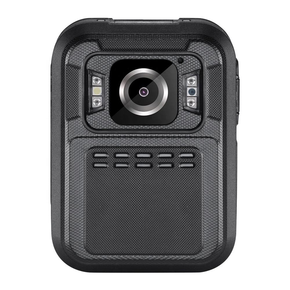 Video File Format MOV/JPG Police Guard Body Worn Security Camera