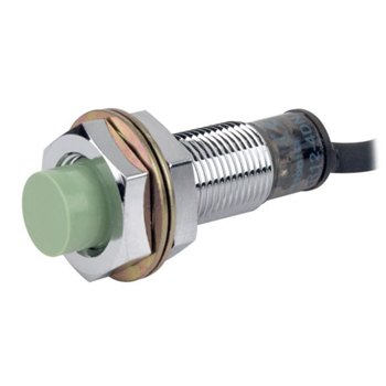 Autonics PRT12-4DO Inductive Proximity Sensor 2 Wire 12mm Round Non-Shielded With Superior Noise Resistance Characteristics