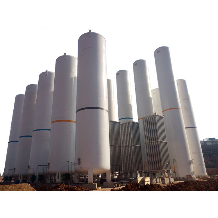 Liquid oxygen cryogenic storage tank of high quality and good price