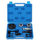 Air Compressor Clutch Removal Puller Tool Kit AC Clutch Puller
