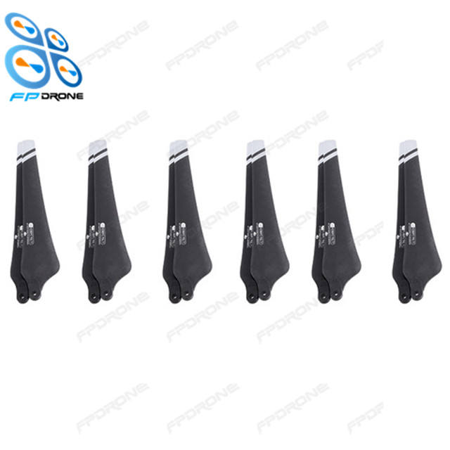 new agriculture mg1/s/a/p blade 3 blades large drone propeller for sale