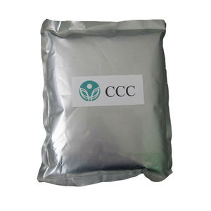 Regulator Pertumbuhan Tanaman Chlormequat Chloride Kingston 98% Bubuk 1000 Gram