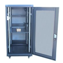 Top Selling Database Network Server Rack 37U with Cable Tray for Cabling System