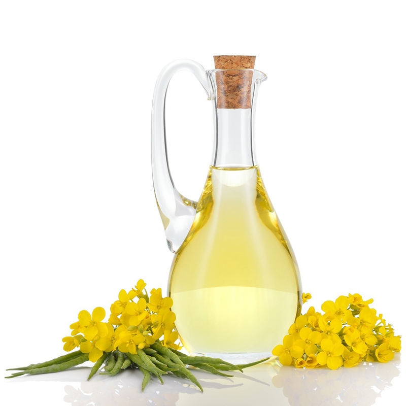 Pure Organic Bulk Wholesale Canola Cooking Oil Rapeseed oil canola oil for cooking