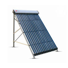 BABYSUN 5 Years Warranty High Quality Heat Pipe Solar Collector