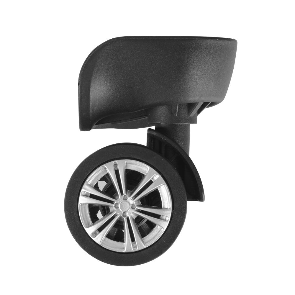 Conjoined 360 Degree Rotation luggage wheels replacement