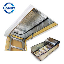 aluminum foil attic insulation material cover tent,attic stairway insulation