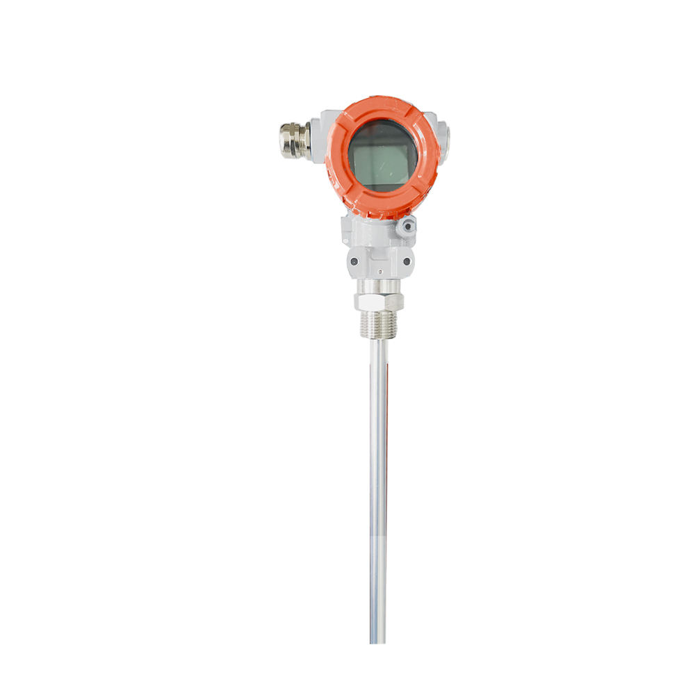 HCCK Admittance level meter for Liquid( fuel, solvent, acid)/Level Sensor