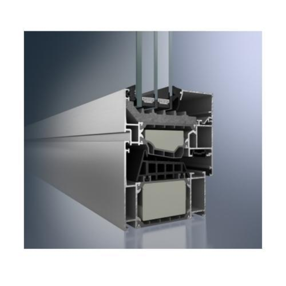 Casement window opening control device for exterior window and windproof window