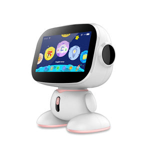 Juguetes educativos talking education robot kit for school children robot inteligente early learning kids toys educational