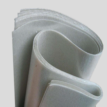 2019 factory price Mica laminate insulating material mica paper sheet hot selling products flexible mica paper laminate sheet