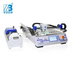 Factory low cost precise desktop smt chip mouner surface smt pick and place machine,mounting machine with the best after service