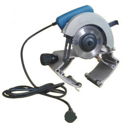 Portable electric tube cutter stainless steel tube cutting machine