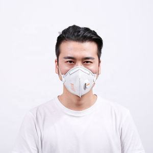 Hs N95 Code dust For Mask Dust Ffp2
