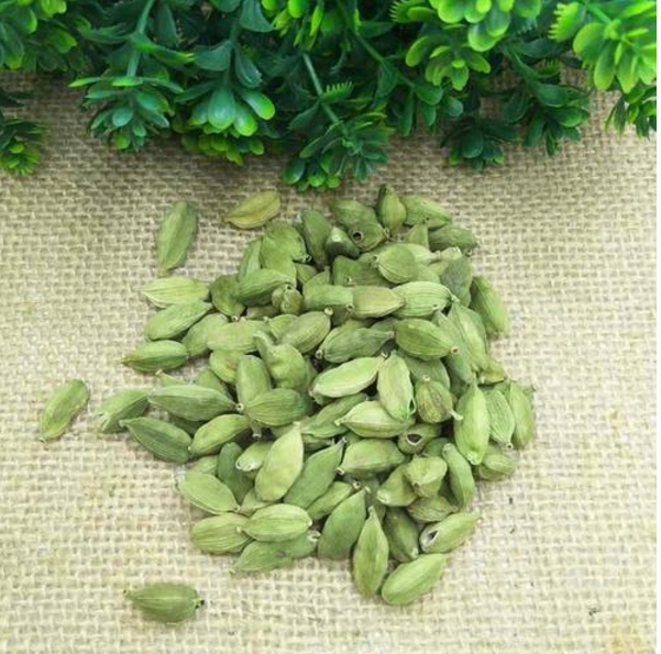 Grade Green/brown Cardamom spices Dried cardamons herbs Cardamom