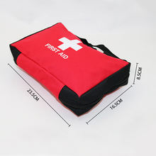 Free Samples Custom Medical Survival Wholesale First Aid Kit Bag backpack first aid
