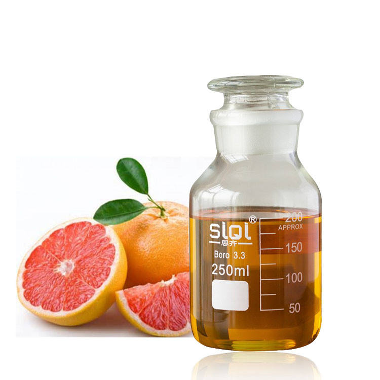 Aromatherapy Natural Organic Grapefruit Essential Oil