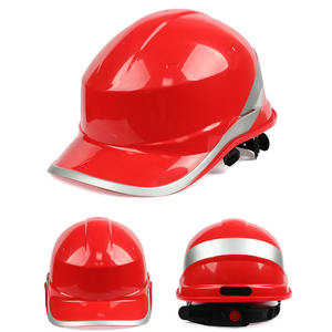 Ce venta al por mayor de China Darlingwell industrial casco de seguridad de fibra
