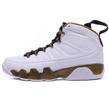High Quality Air Cushion J 9  Retro Men's Outdoor Basketball Shoes for Men Chaussures Homme