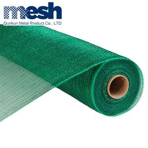100% nuovo HDPE Sole Agricolo Verde Ombra Net